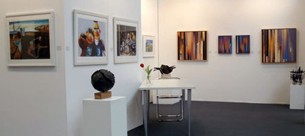 Karlsluhe International Art Fair